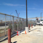 Chain-link Fencing
