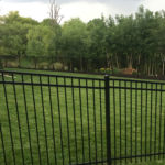 Steel Fencing Omaha