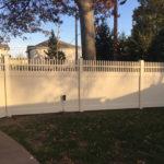 Vinyl Fencing Omaha