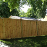 Wood Fencing Omaha